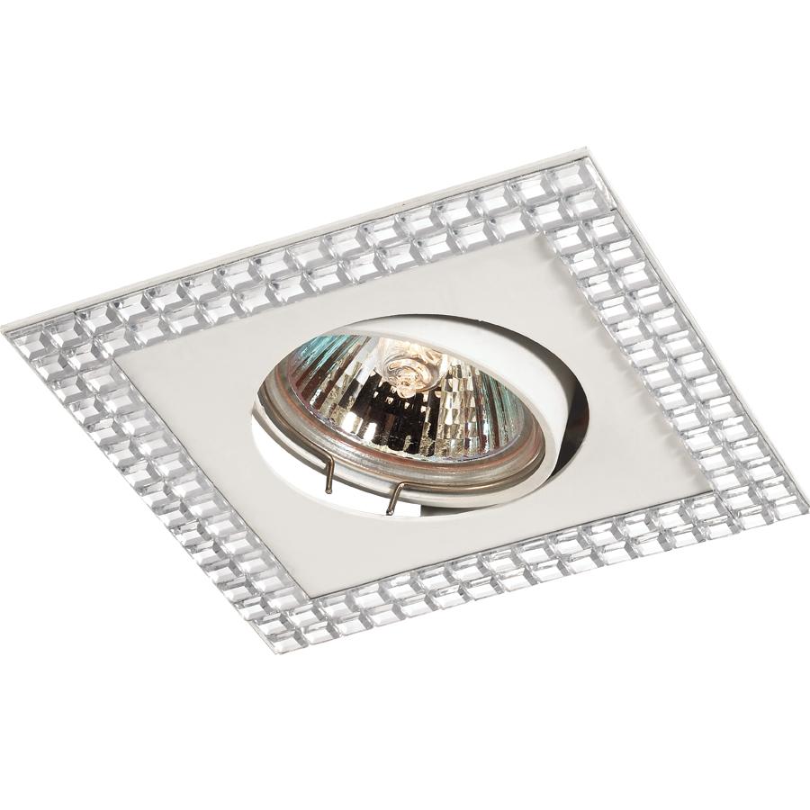 Светильник встраиваемый Novotech Mirror nt14 039 369837