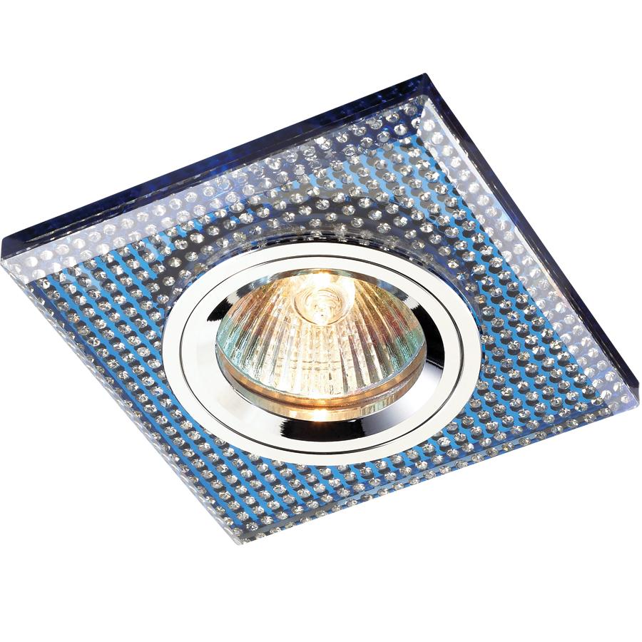 Светильник встраиваемый Novotech Shikku nt14 040 369904