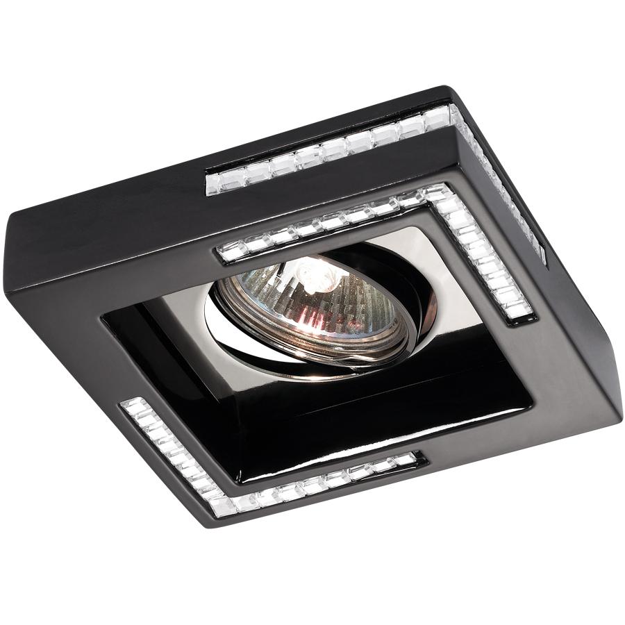 все цены на Светильник встраиваемый Novotech Fable nt14 045 369844 онлайн
