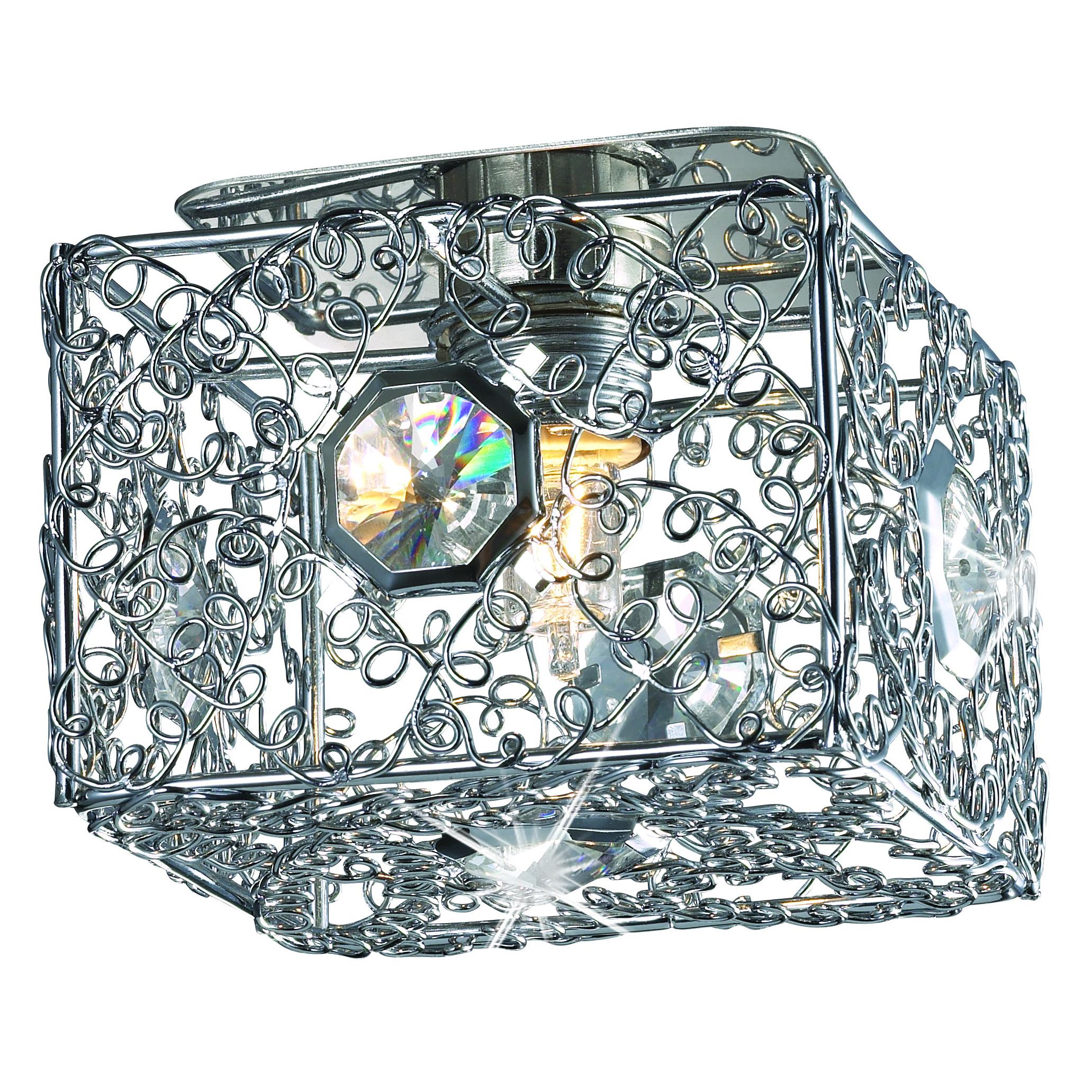 Светильник встраиваемый Novotech Lace nt09 068 369454 цена в Москве и Питере