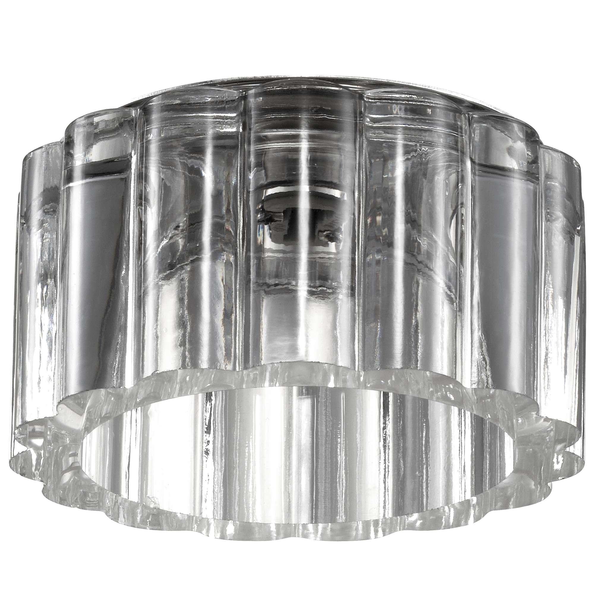 Светильник встраиваемый Novotech Vetro nt12 085 369603