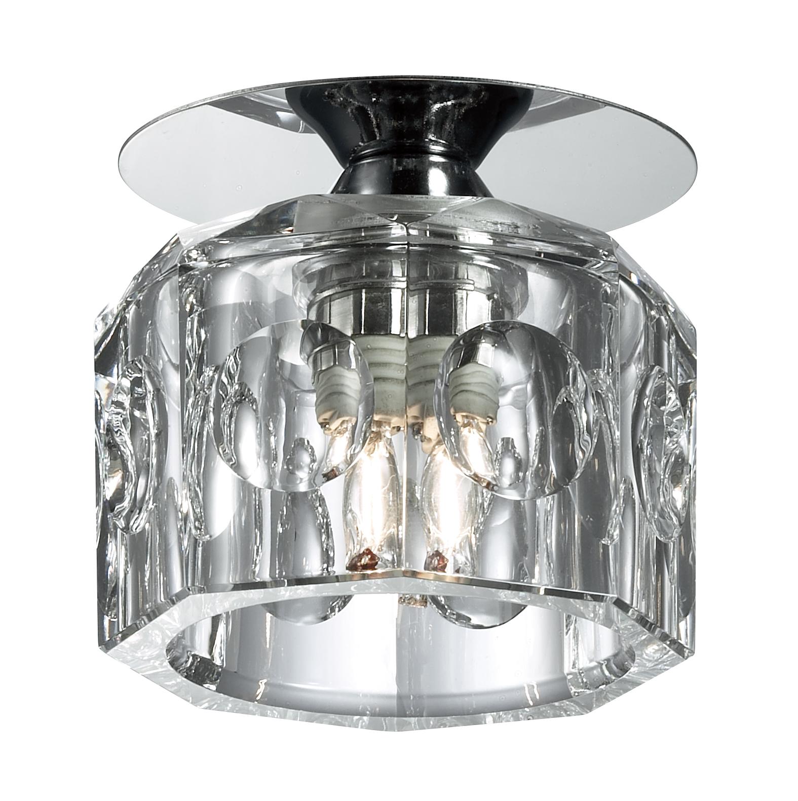 Светильник встраиваемый Novotech Vetro nt11 089 369516 встраиваемый светильник novotech vetro 369517