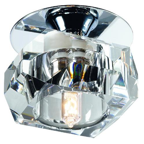 Светильник встраиваемый Novotech Vetro nt09 090 369299