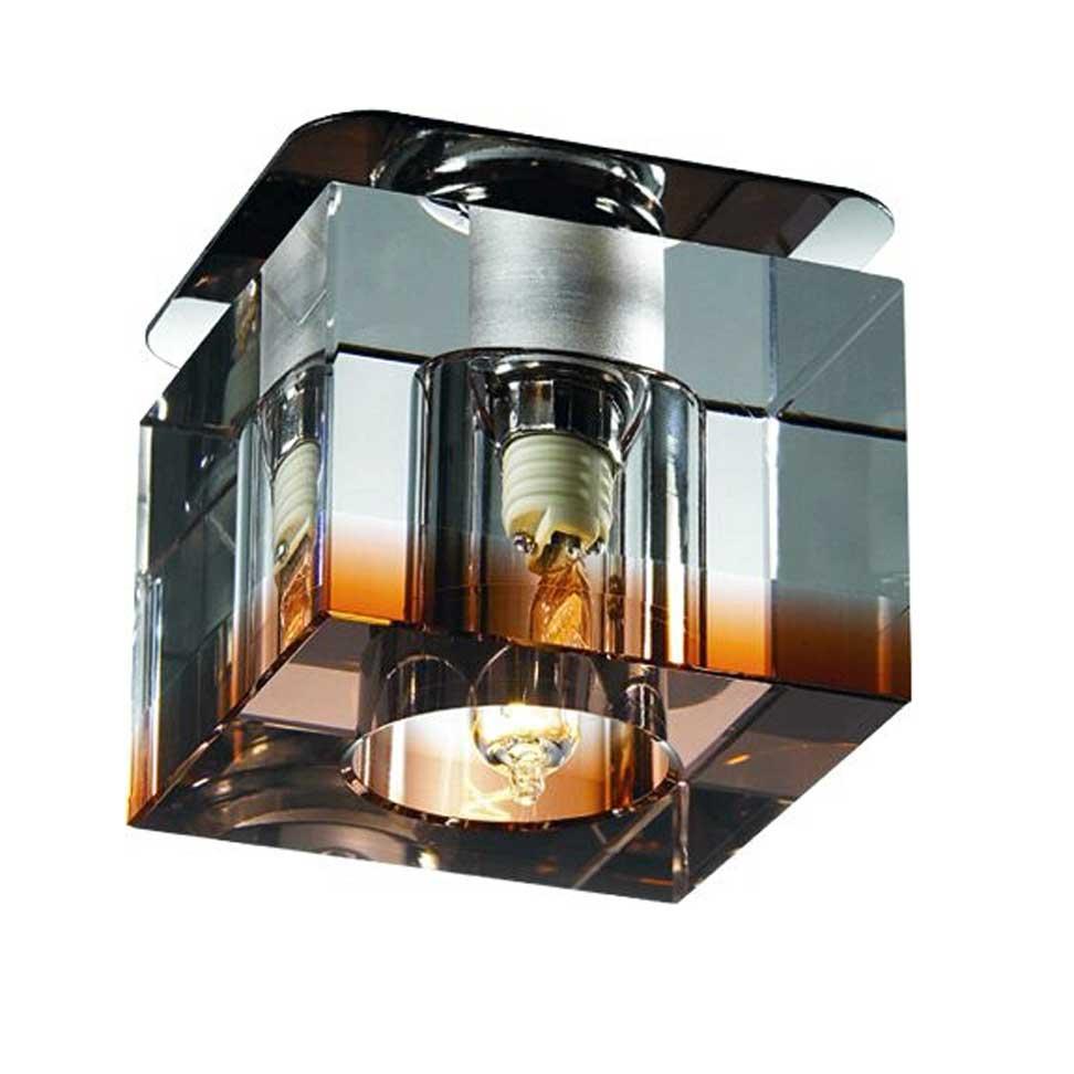 Светильник встраиваемый Novotech Aquarelle nt09 099 369297 встраиваемый спот точечный светильник novotech aquarelle 369297