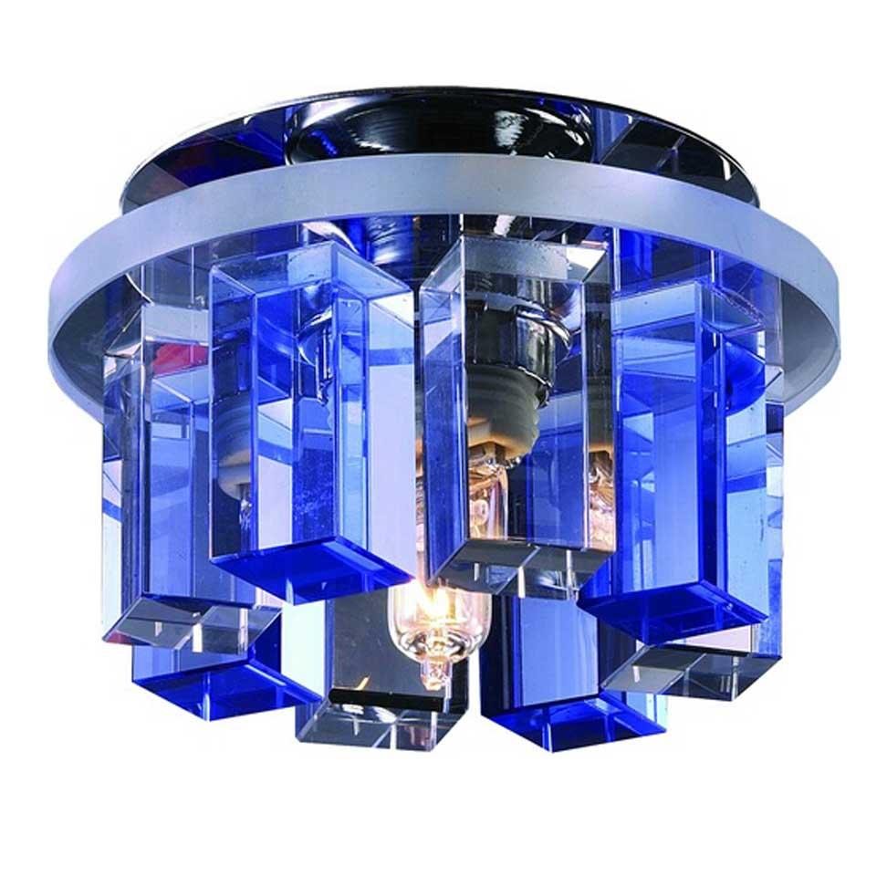 Светильник встраиваемый Novotech Caramel 3 nt09 105 369355 novotech лампа галогенная novotech 456006 gu5 3 fltpzcm