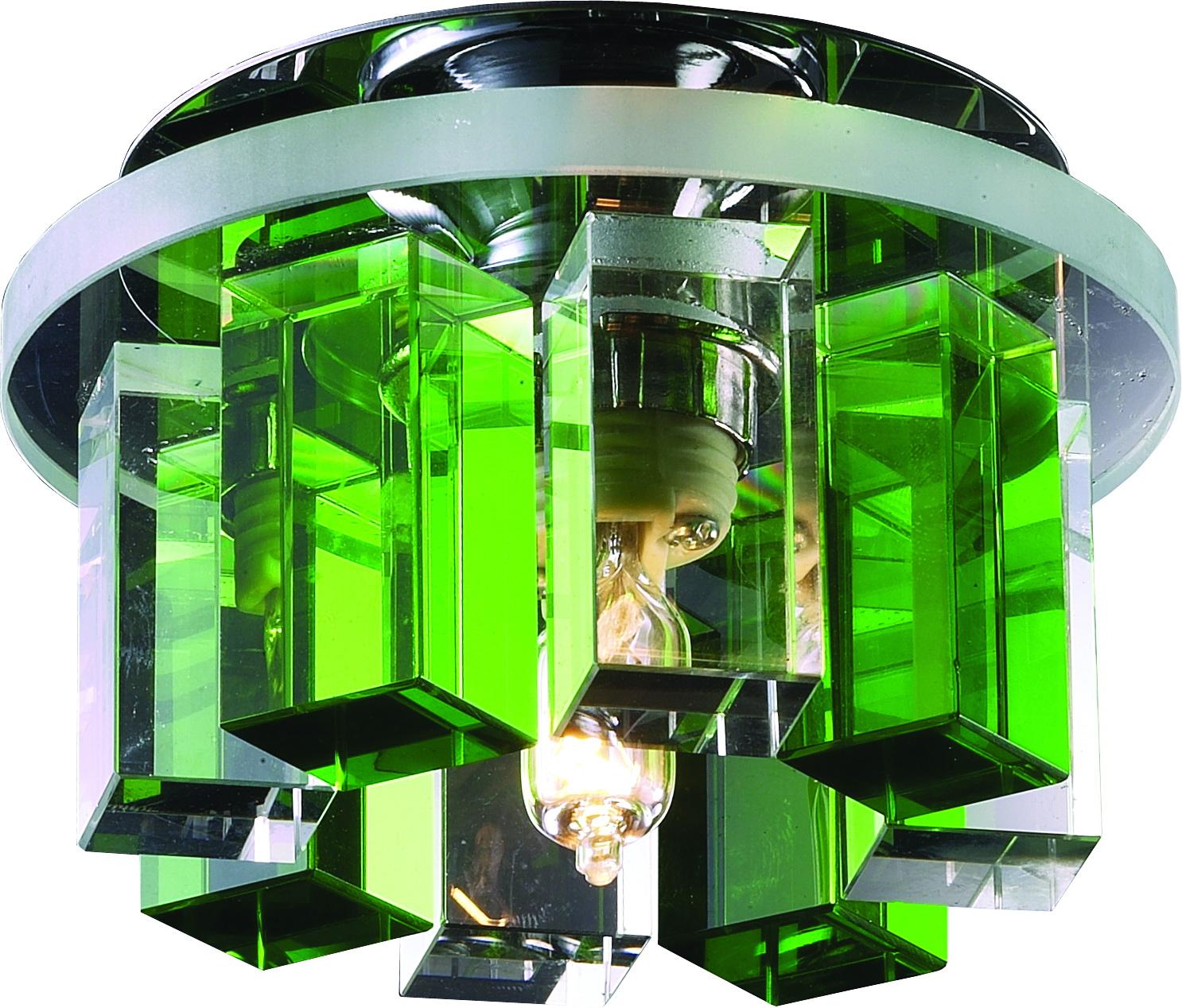 Светильник встраиваемый Novotech Caramel 3 nt09 105 369357 novotech лампа галогенная novotech 456006 gu5 3 fltpzcm