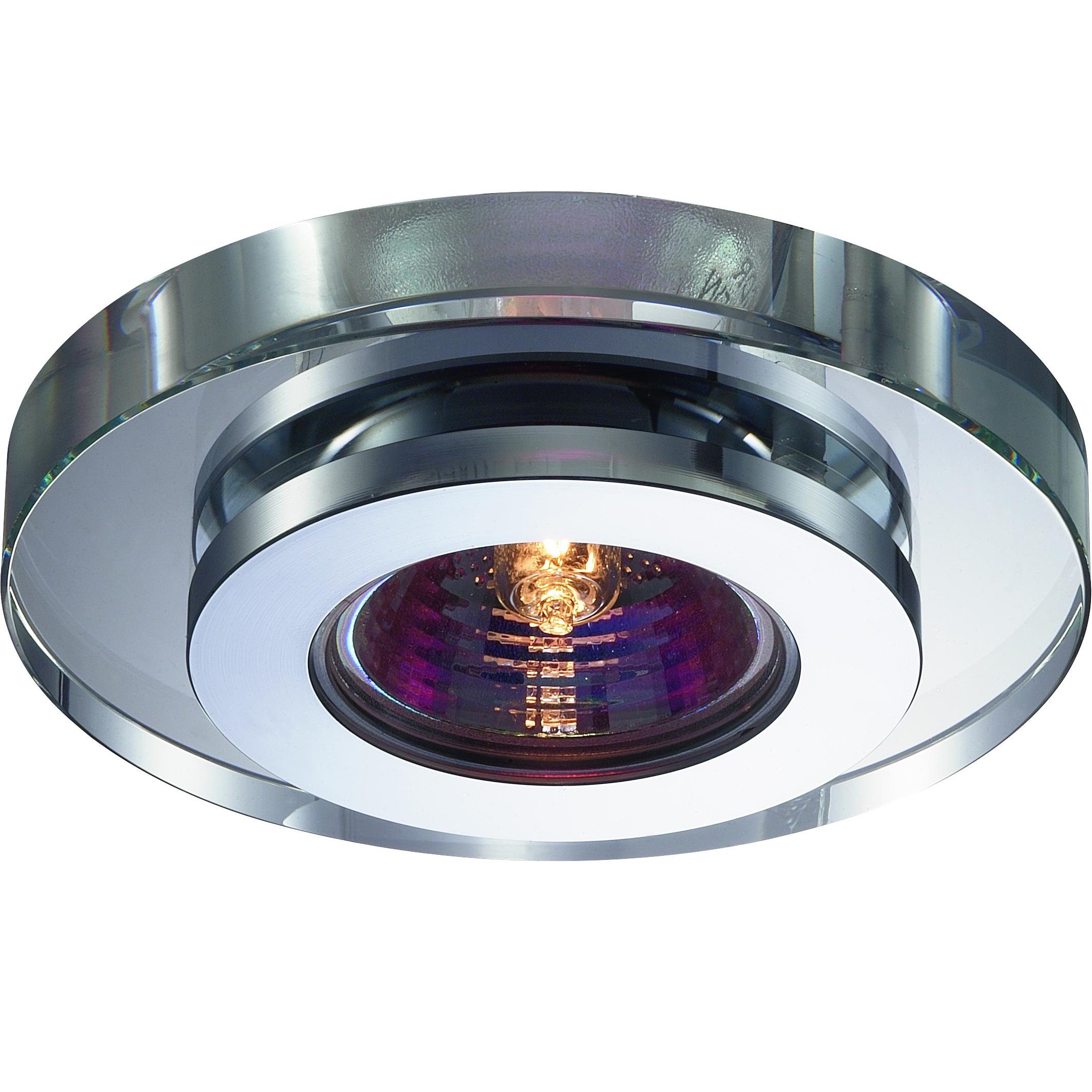 Светильник встраиваемый Novotech Cosmo nt10 111 369409 встраиваемый светильник novotech cosmo 369408