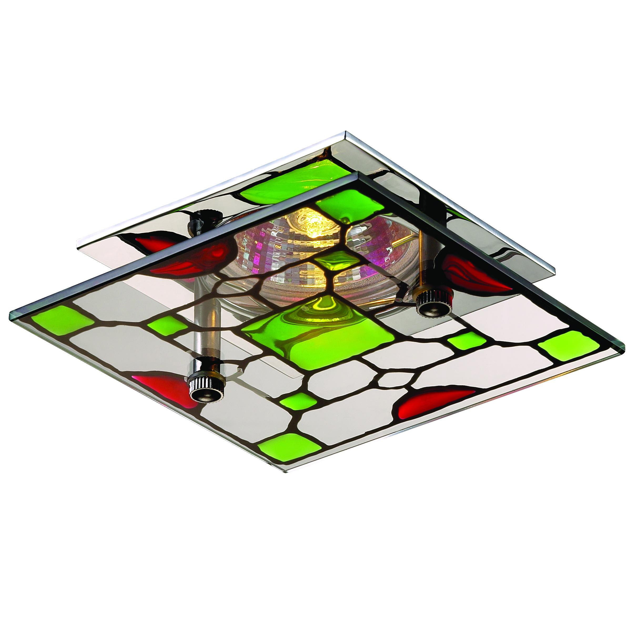 Светильник встраиваемый Novotech Vitrage nt10 116 369394 встраиваемый светильник novotech vitrage 369558
