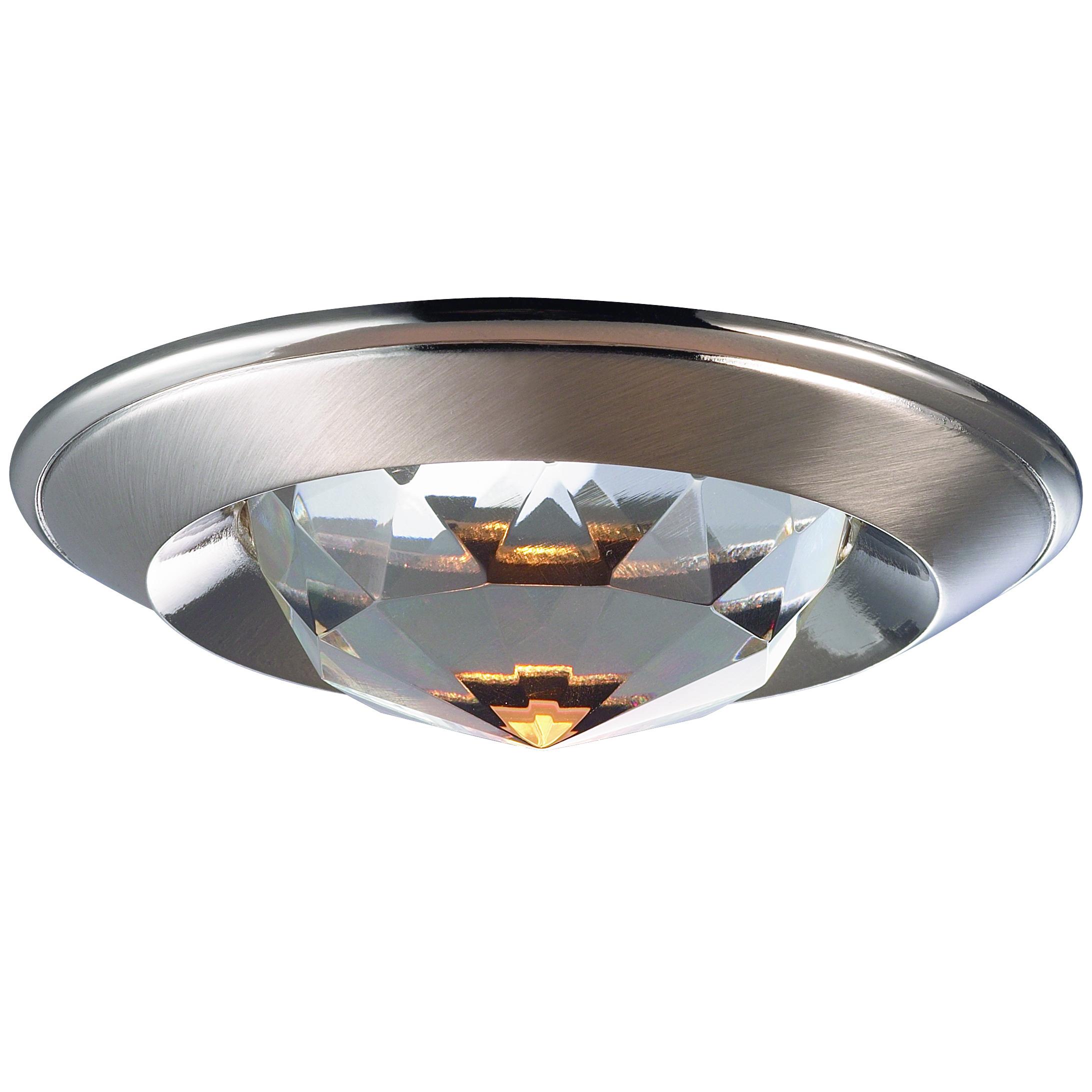 Светильник встраиваемый Novotech Glam nt10 118 369426 glam 369426 novotech