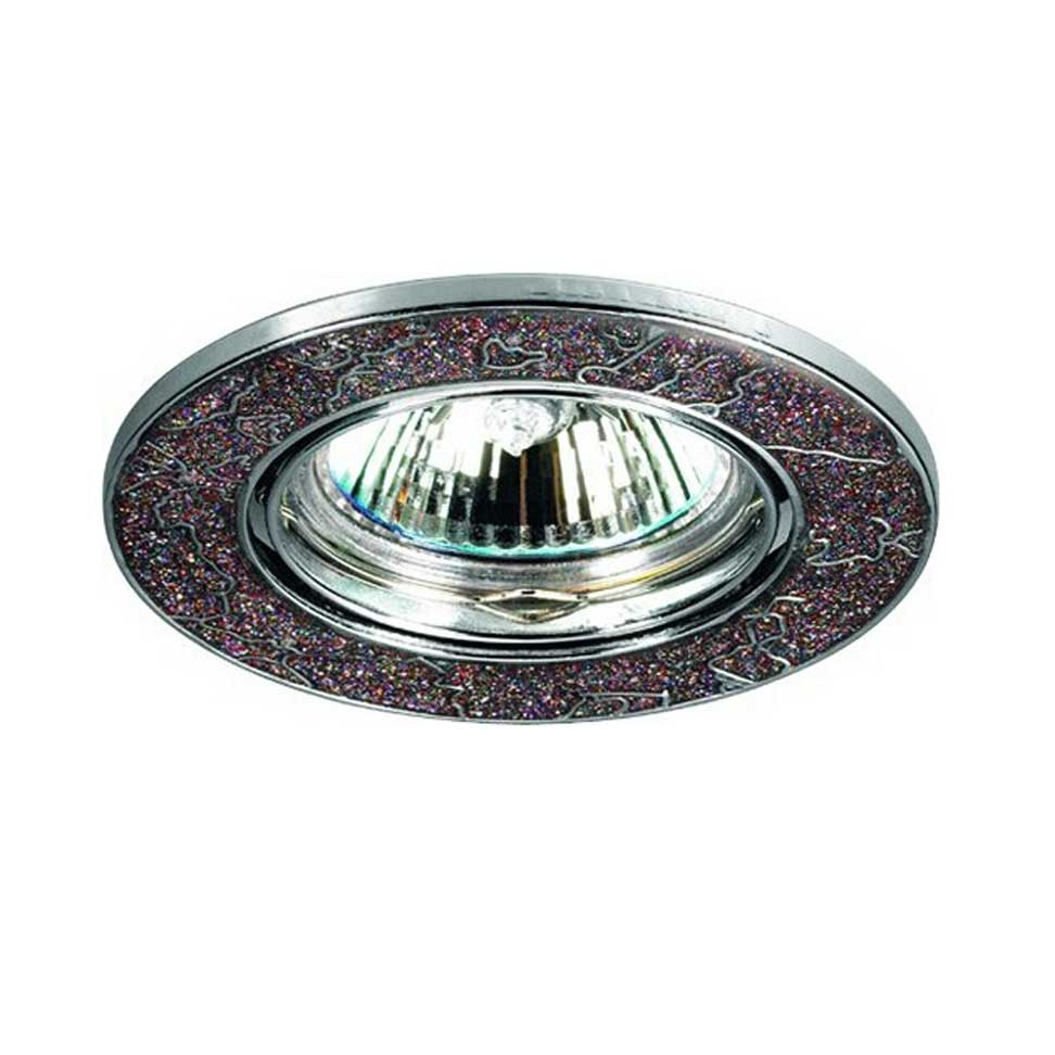Светильник встраиваемый Novotech Stone nt09 127 369284 цены онлайн