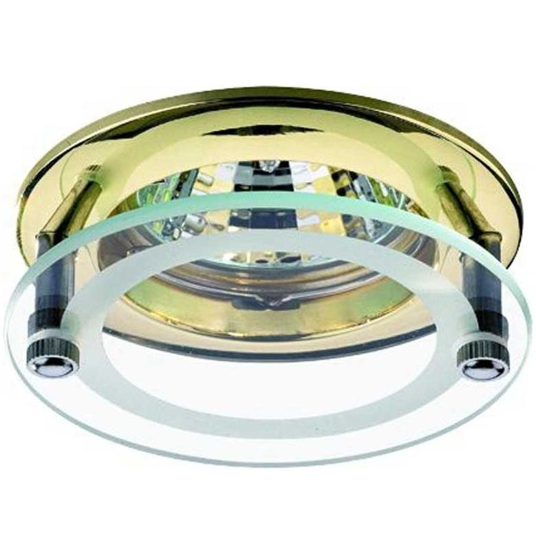 Светильник встраиваемый Novotech Round nt09 140 369108 светильник встраиваемый novotech pearl round nt09 060 369442