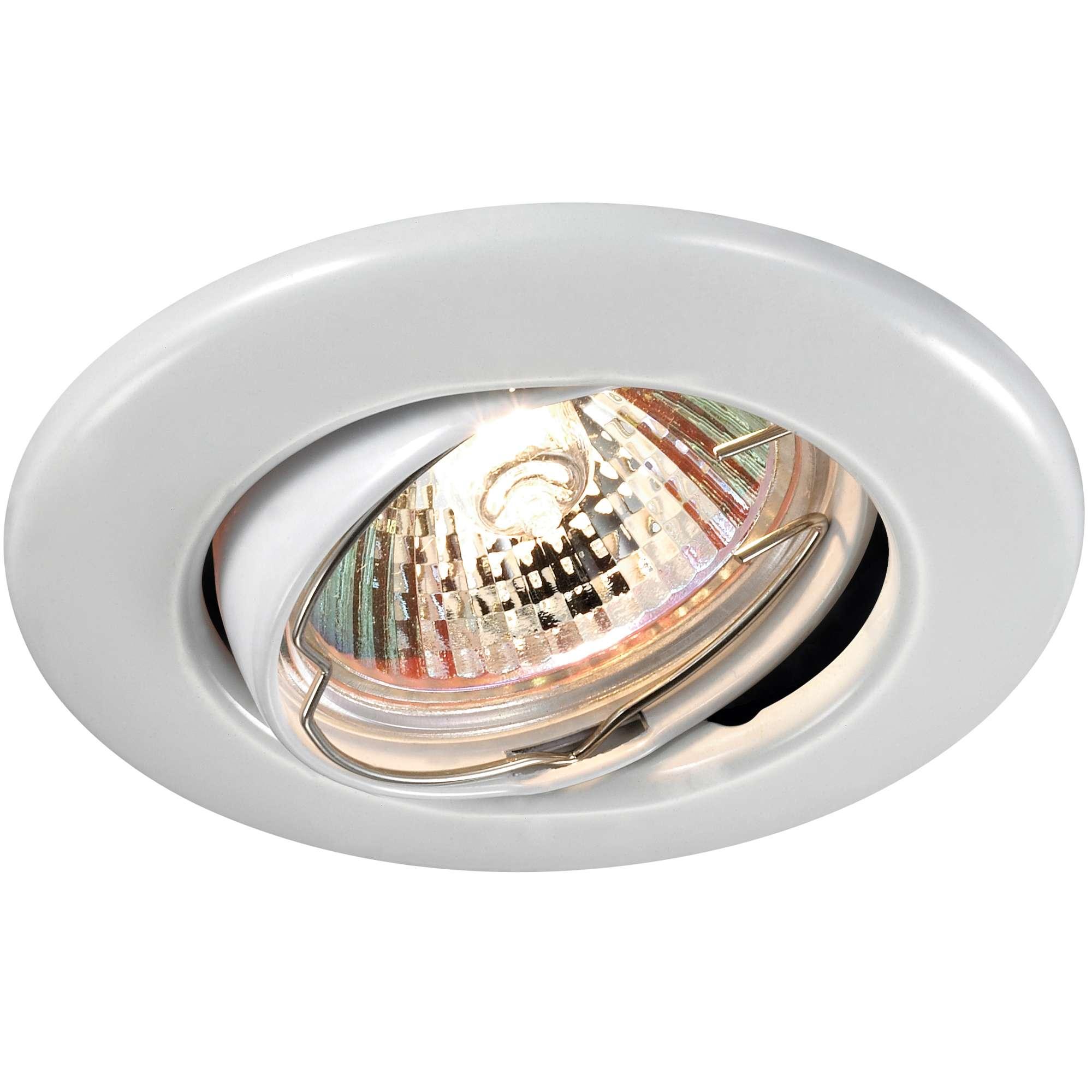 Светильник встраиваемый Novotech Classic nt12 170 369696