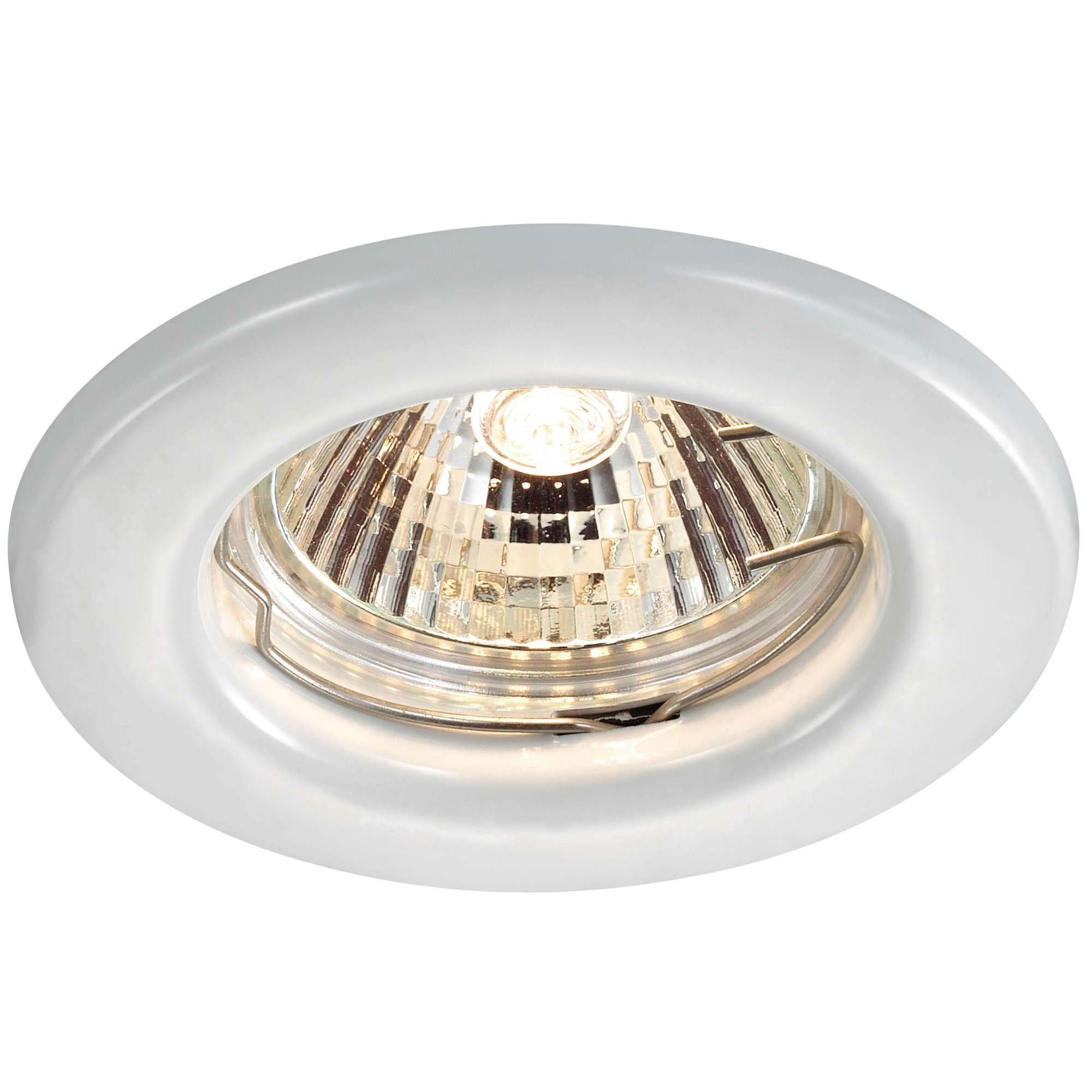 Светильник встраиваемый Novotech Classic nt12 172 369705