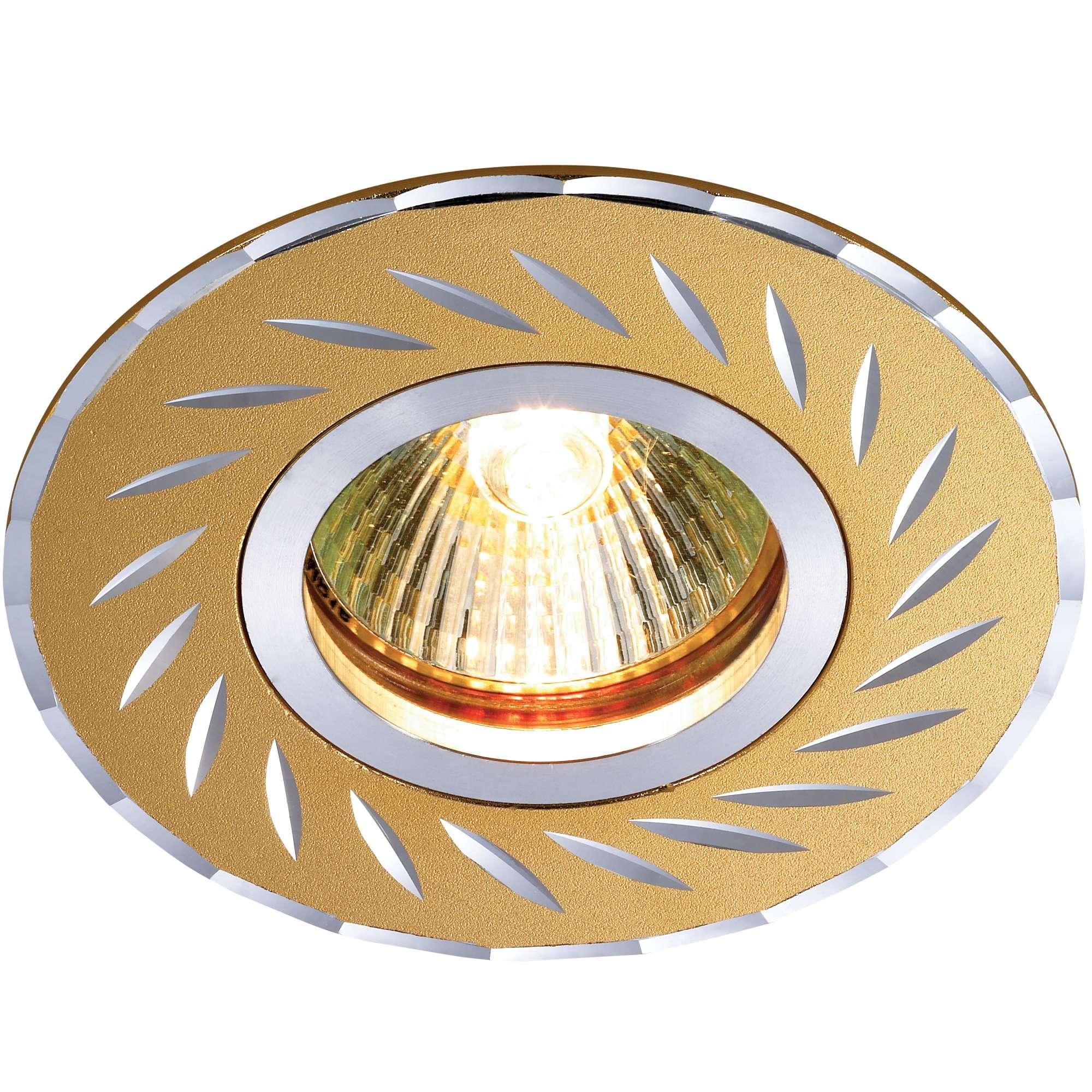 Светильник встраиваемый Novotech Voodoo nt12 173 369772 встраиваемый светильник novotech voodoo 369772