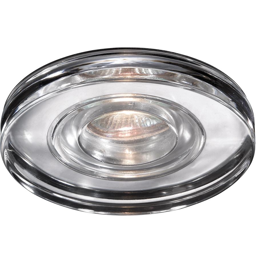 цена на Светильник встраиваемый Novotech Aqua nt14 177 369883