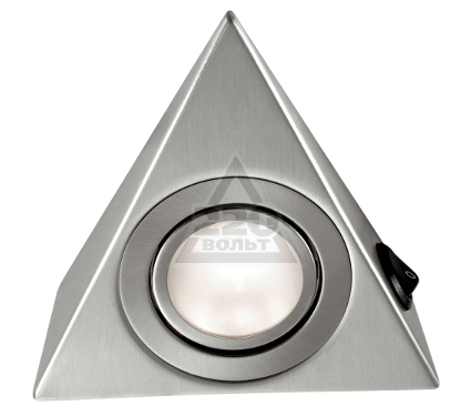 Светильник встраиваемый NOVOTECH CHART NT12 189 369650