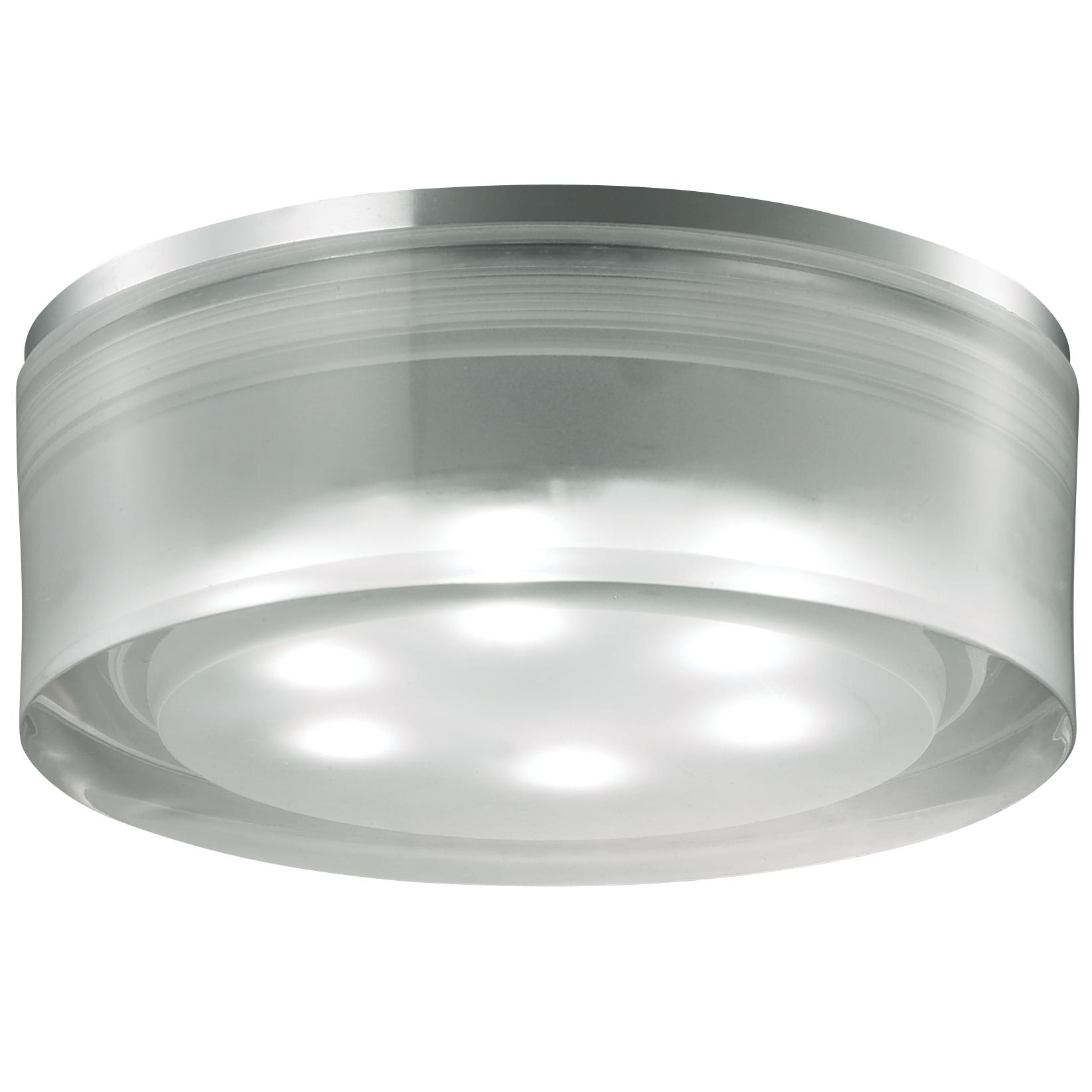 Светильник встраиваемый Novotech Ease nt11 210 357051