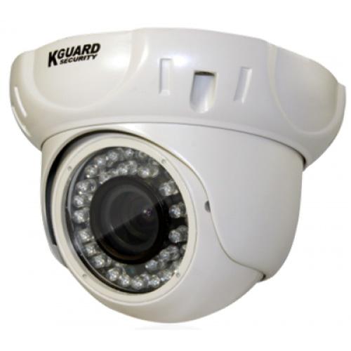 Камера видеонаблюдения Kguard Vd405epk купол от 220 Вольт