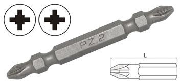 Бита Aist Pz2 65мм (1186522zz10) цена