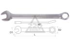 Ключ гаечный комбинированный 22х22 AIST 010128AS (22 мм)