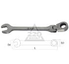 Ключ гаечный комбинированный с трещоткой 10х10 AIST 010410B