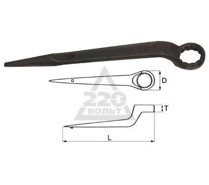 Ключ гаечный накидной 60мм AIST 021160A