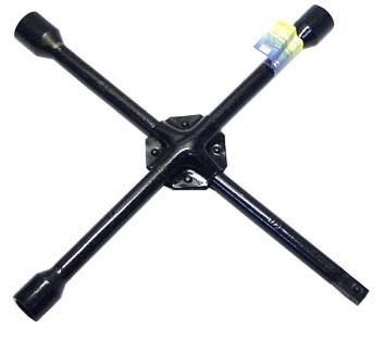 Ключ балонный Aist 17241722-m ключ aist 154210hw