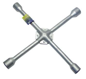 Ключ балонный Aist 17231722-m