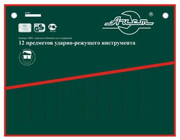 Сумка для инструмента Aist K7012 цена