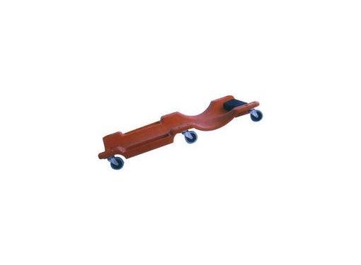 Лежак AIST 90009195GM 1020х465х120мм пластиковый