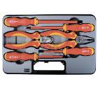 Набор инструментов для электрика, 6 предметов AIST 701106
