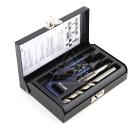 Набор инструментов для восстановления резьбы, 25 предметов AIST 67310535