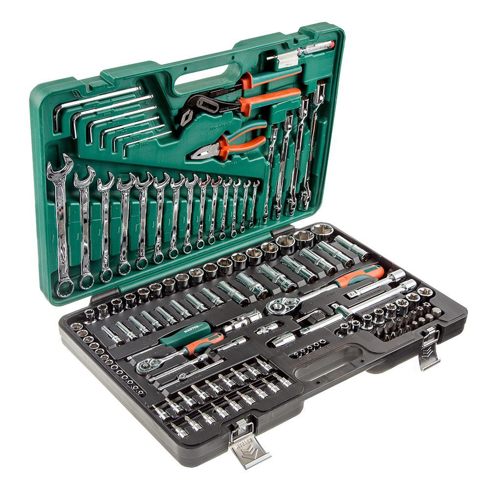 Купить Универсальный набор инструментов Aist 4081135-m