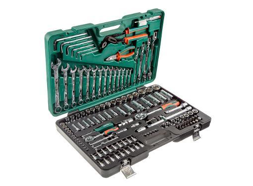 Универсальный набор инструментов AIST 4081135-M