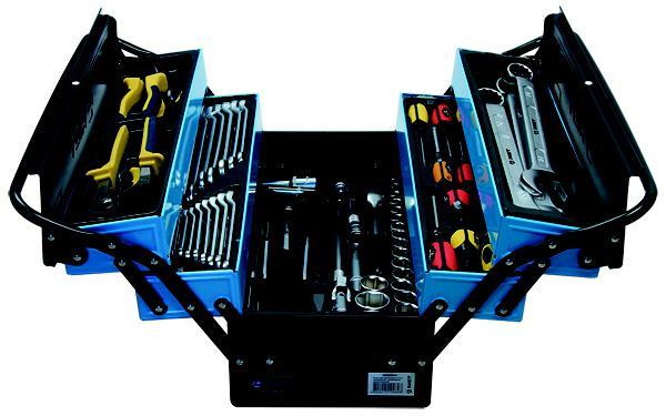 Набор инструментов Aist 0-941077 набор инструментов квалитет нир 77