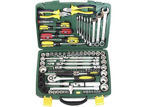Набор инструментов AIST 40B198AE-X/409198E