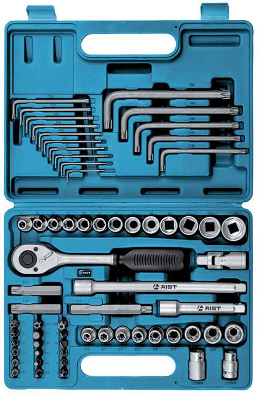Набор инструментов Aist 409565