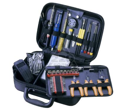 Набор инструментов в чемодане, 62 предмета AIST 703015-M