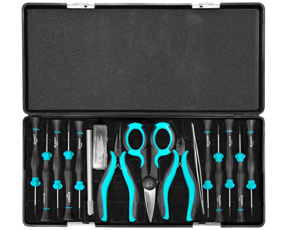 Набор инструментов для точной ...