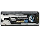 Набор измерительных инструментов, 10 предметов AIST 0-600110