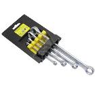 Набор накидных ключей TORX, 4 шт. AIST 0020804A (6 - 24 мм)