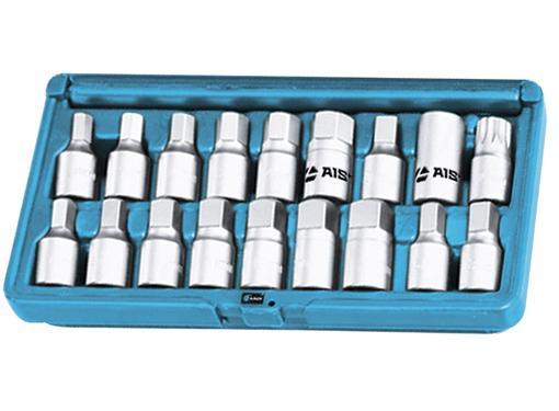 Набор насадок для сливных пробок AIST 67316025