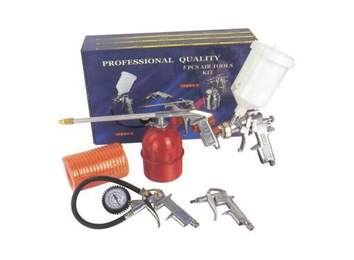 Набор пневмоинструмента AIST 91050525AE