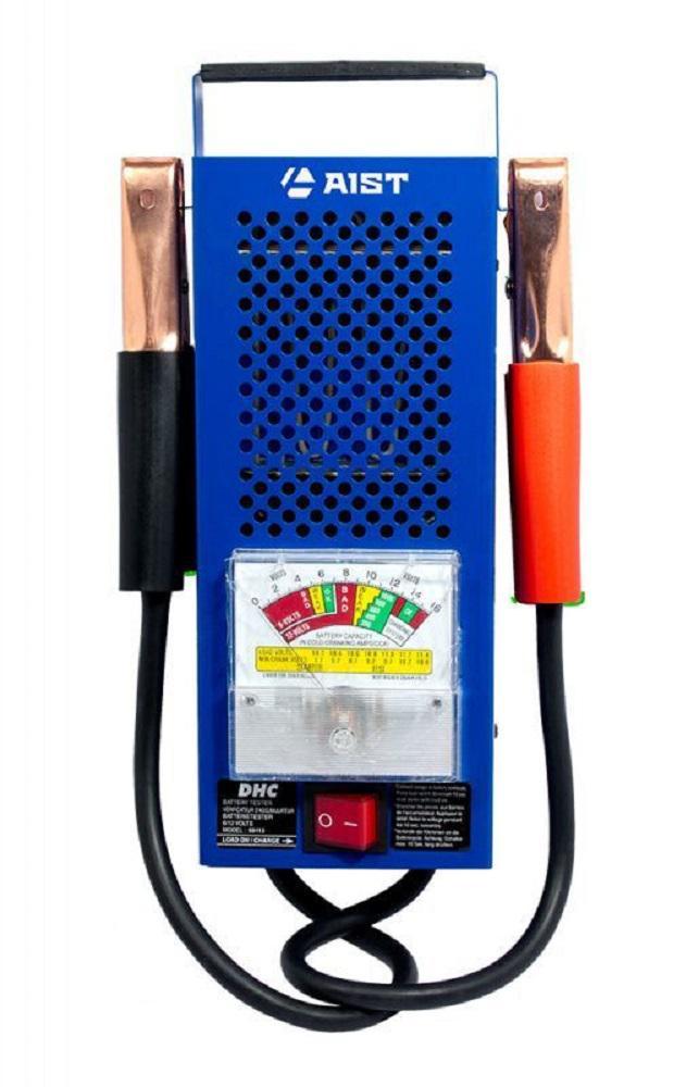 Нагрузочная вилка Aist 19198000 тестер батарей airline нагрузочная вилка 6в 12в