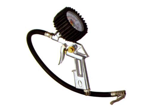 Пистолет для накачки шин AIST 19220250AE