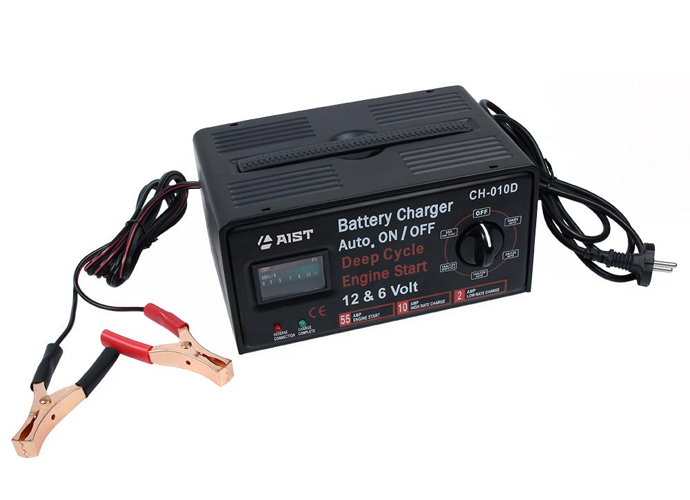 Устройство пуско-зарядное Aist 19197055 зарядное устройство орион 265