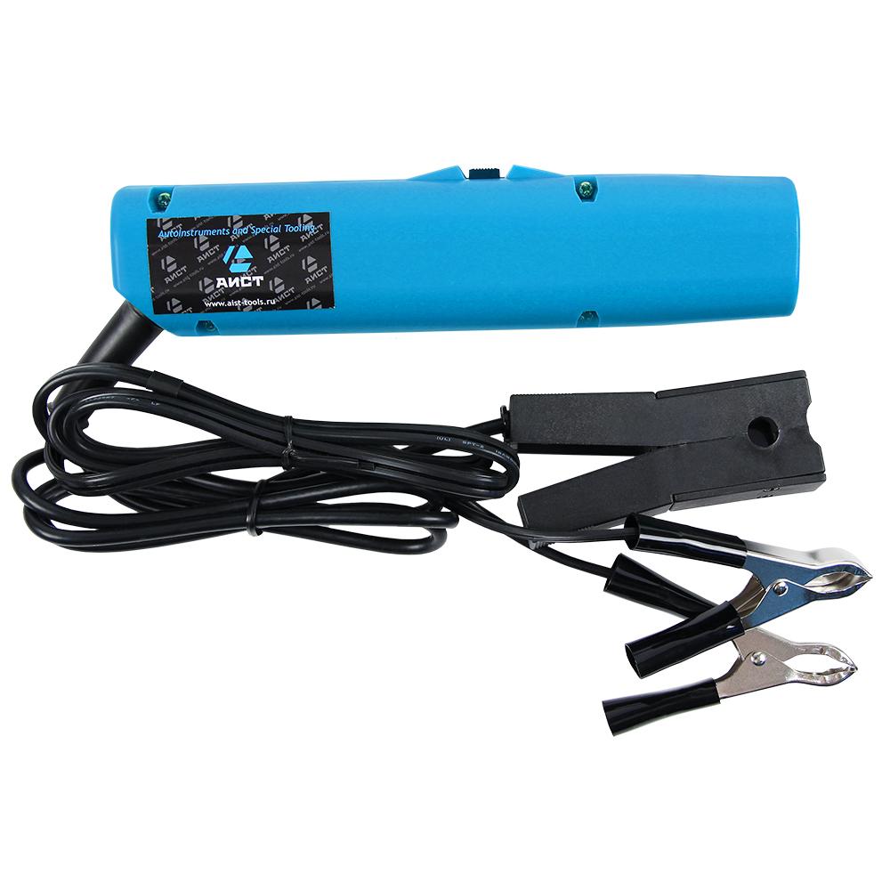 Стробоскоп AistДиагностическое оборудование<br>Тип: стробоскоп, Назначение: для устаноки/измерения угла опережения зажигания<br>