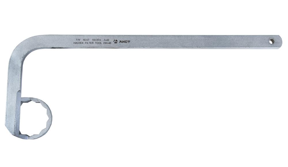 Съемник для масляных фильтров Aist 67254405 съемник для масляных фильтров force 61912