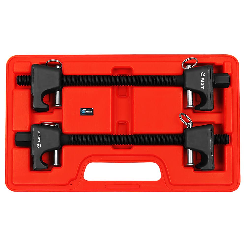 Съемник для пружин Aist 67212801 приспособа для сжатия пружин вектра б купить