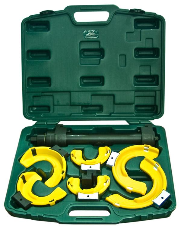 Съемник для пружин Aist 67212711 приспособа для сжатия пружин вектра б купить
